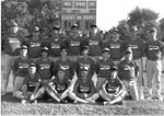 1987 Babe Ruth State Champs