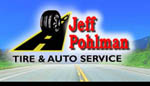 Jeff Pohlman Tire